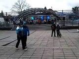 Cool Polish song / rock band