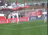 Show de goles; Fecha 1: Torneo Apertura 2012-2013 del Fútbol Uruguayo de Primera División