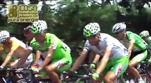 Revista mundo ciclistico : Vuelta a Colombia 2009 Etapa 10 (Manizales-Guaduas) ciclismo cycling
