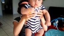 3 mois après l'accouchement pour bébé et maman