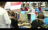 Electronic Sports World Cup 2007-FINALA