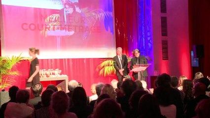 Festival du Film de Cabourg samedi 13 juin 2015