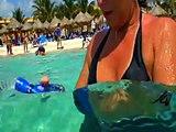 beach two - Riviera Maya Mexico