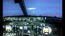 FSX PMDG 737 NGX - KLM Takeoff | Realistic 2014 - video