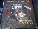 PERCY SLEDGE -WHEN A MAN LOVES A WOMAN(RIP ETCUT)ATLANTIC REC 66