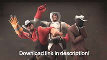 Team Fortress 2 - Square Dance (Remix)