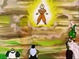Linkin Park DBZ AMV of Awesome and WIN!!!!