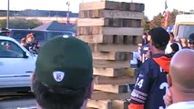 Tailgating: Chicago Bears vs. Green Bay Packers 10-26-2010