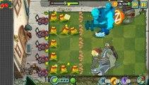 [Android] Plants vs. Zombies 2 - Piñata Party - 1st Zombiversary PvZ2 100