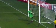 Marcos Pizzelli Amazing Free Kick Goal Armenia vs Portugal 2-3 (European Championship) 13.06.2015