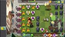 [Android] Plants vs. Zombies 2 - Piñata Party - Gargantuars Week Parties 31