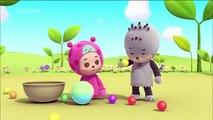 Hutos Mini Mini IV     Korean Cartoon   Cartoons for Children Korean Cartoon - Cartoons for Children
