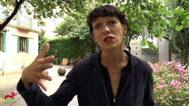 Corinne Morel Darleux : pour les Régionales, un Rassemblement avec les citoyens