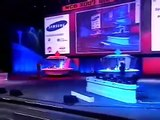 2007 Grand Final first day WarCraft3 match: LyN vs Zeus