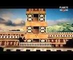 Les Civilisations Disparues - Palenque une Cité Maya dans la Jungle