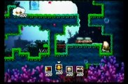 Toki Tori Bubble Barrage, Hard levels 1 to 4
