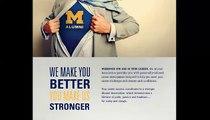 Michigan Alumni: LinkedIn Tutorial - How to connect with U-M alumni on LinkedIn