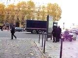 Banque de France Bank of France Money Transfer Transport Escort