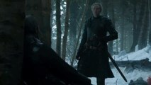Game of Thrones s05e10 Brienne and Stannis