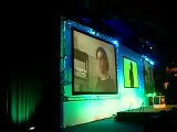 TechEd Australia 2006 Keynote User Testing video