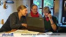 Wanderfahren, Filmreihe Pferd & Wagen, pferdia tv