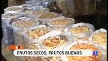 Frutos Secos, La panacea nutricional? ED con el Dr. Guillermo Rodriguez Navarrete