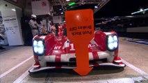24 Heures du Mans 2015 - Race highlights