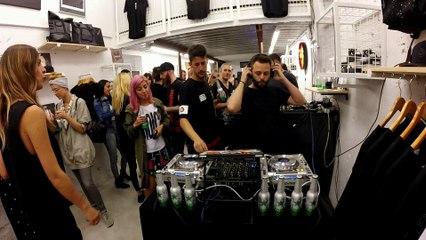 PeBe Seeking The Velvet Launch Party DJ Set