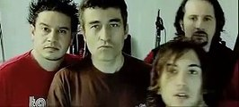 Jorge González (epoca Los Prisioneros) - Manzana