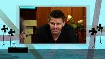 David Boreanaz - Sneak Peek   David Boreanaz   Larry King Now Ora TV