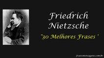 5 Frases De Friedrich Nietzsche Video Dailymotion