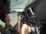 INCREDIBLE TORNADO VIDEO!!  May 4, 2007 - Ellis Co., OK