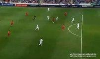 57' Jack Wilshere 1-1| Slovenia vs England 14.06.2015