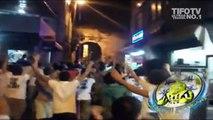 GFB.. . COPIED CHANT OF HELALA BOYS 'FENERBAHCE SEN COK YASA' - Ultras Channel No.1