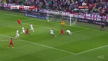 Jack Wilshere 1:1 | Slovenia vs England 14.06.2015