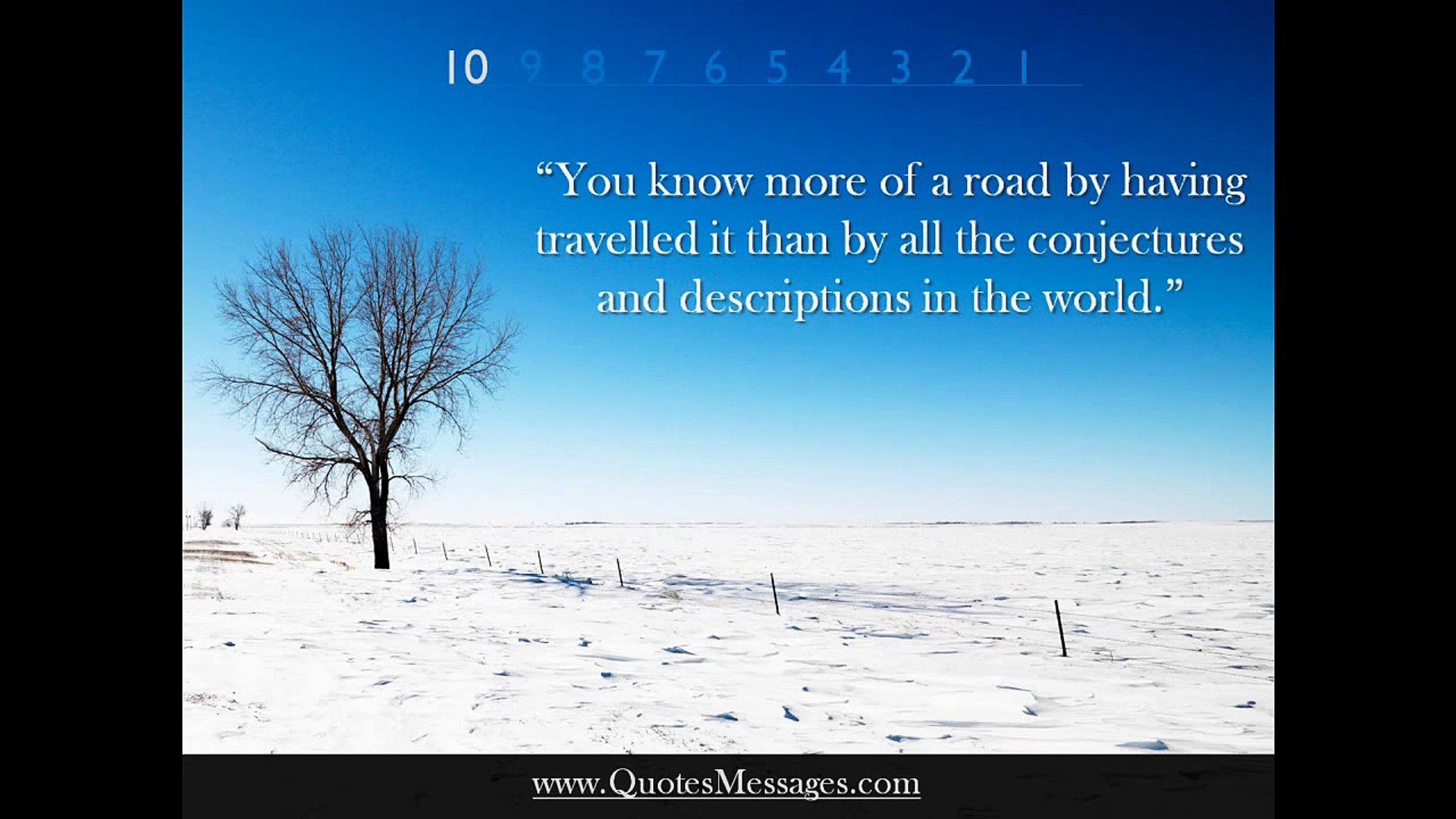 Timeless Travel Quotes - Top 10 Travel Quotes