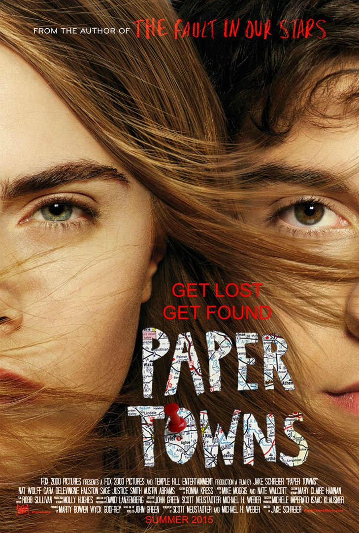 watch paper towns online free with english subtitles