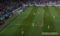 2-2 Nejc Pecnik Goal - Slovenia vs England 14.06.2015