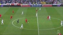 Wayne Rooney Goal 2:3 | Slovenia vs England 14.06.2015