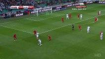 Nejc Pecnik 2:2 | Slovenia vs England 14.06.2015 HD