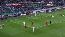 Nejc Pecnik 2_2 _ Slovenia - England 14.06.2015 HD