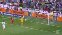 All Goals Highlights 2:3 | Slovenia vs England 14.06.2015