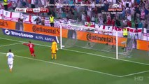 All Goals _ Slovenia 2-3 England 14.06.2015 HD