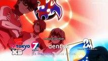 Inazuma Eleven Go Galaxy l 02 Audio Castellano