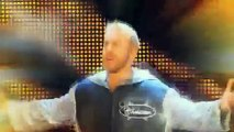 WWE Christian New Titantron 2010 with Full Theme From WWE The Music Vol; 10 With Lyrics HD