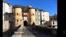 Entrevaux,Alpes-de-haute-provence (France).wmv