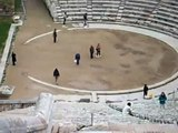 Greek Theatre Epidaurus