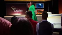 "Sunday: ""Super Soul Sunday"" Presents Oprah's Lifeclass with Pastor Joel Osteen | OWN"