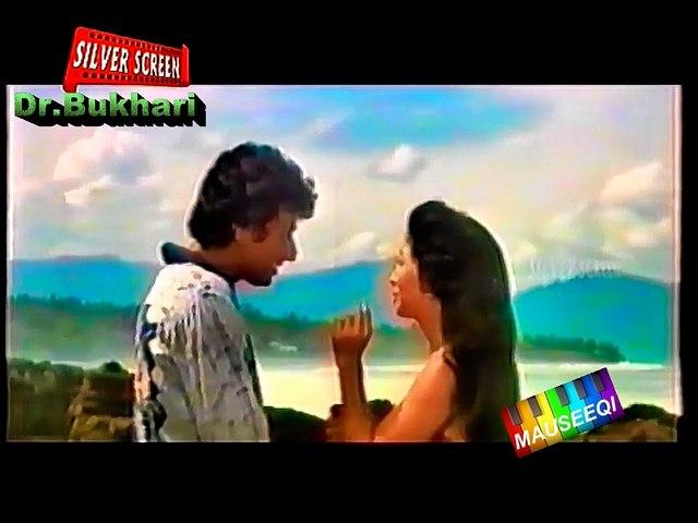 Bandish - Acha Acha Laago Re - A.Nayyar & Nayyara Noor