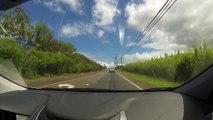Scenic Drive: Kahului to Paia, Maui
